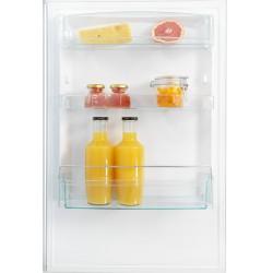 RF53SM-S5MP2F0 šaldytuvas su šaldikliu apačioje Snaigė Fresh INN RF53SM-S5MP2F0D91Z1C5SNBX