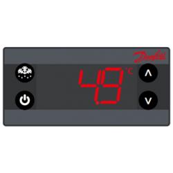Šaldytuvas - vitrina CD40DC-S3001E7 Snaigė CD40DC-S3001E7MXXXXXXSNEB