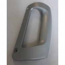 Rankena aliuminio spalvos, plastikinė D253127-A