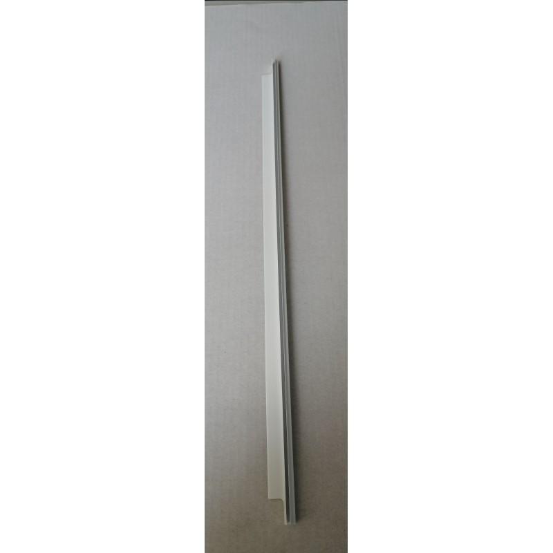 Antdėklas galinis RF/C29 šaldytuvo modeliui D139116-00-O1