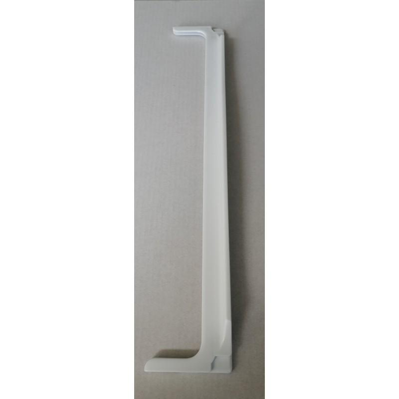 Antdėklas baltas RF/C290 (galinis) D139114-O