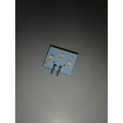 LED lemputė šaldytuvo...