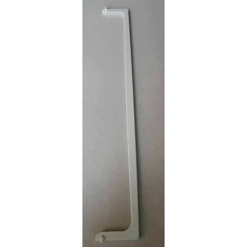 Antdėklas baltas RF/C290 (priekinis) D139113-O
