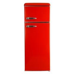 FR240-1RR1AAA šaldytuvas su šaldikliu viršuje FR240-1RR1AA-R5NAB11