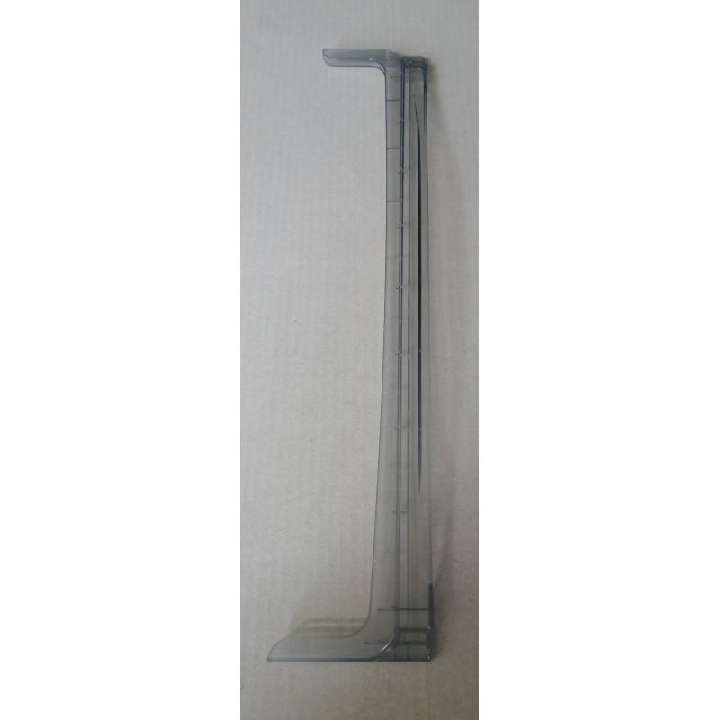 Antdėklas baltas FR/R130/C140 (galinis) D139112-O