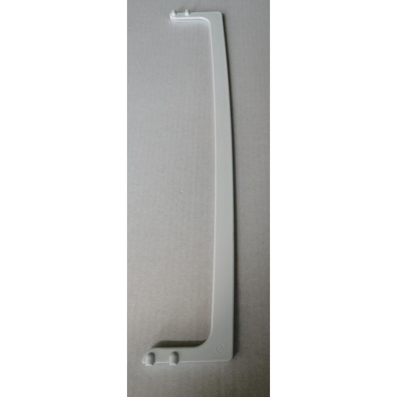 Antdėklas baltas FR/C140/R130  (priekinis) D139110-O