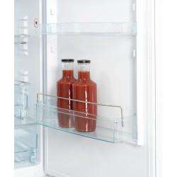 RF58NG-P5AH27R šaldytuvas su šaldikliu apačioje Snaigė Glassy RF58NG-P5AH27RD91Z1C5SN1X