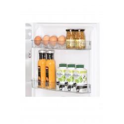 FR27SM-PRJ30F3 šaldytuvas su šaldikliu viršuje Snaigė Retro FR27SM-PRJ30F310ADS6XSN0X