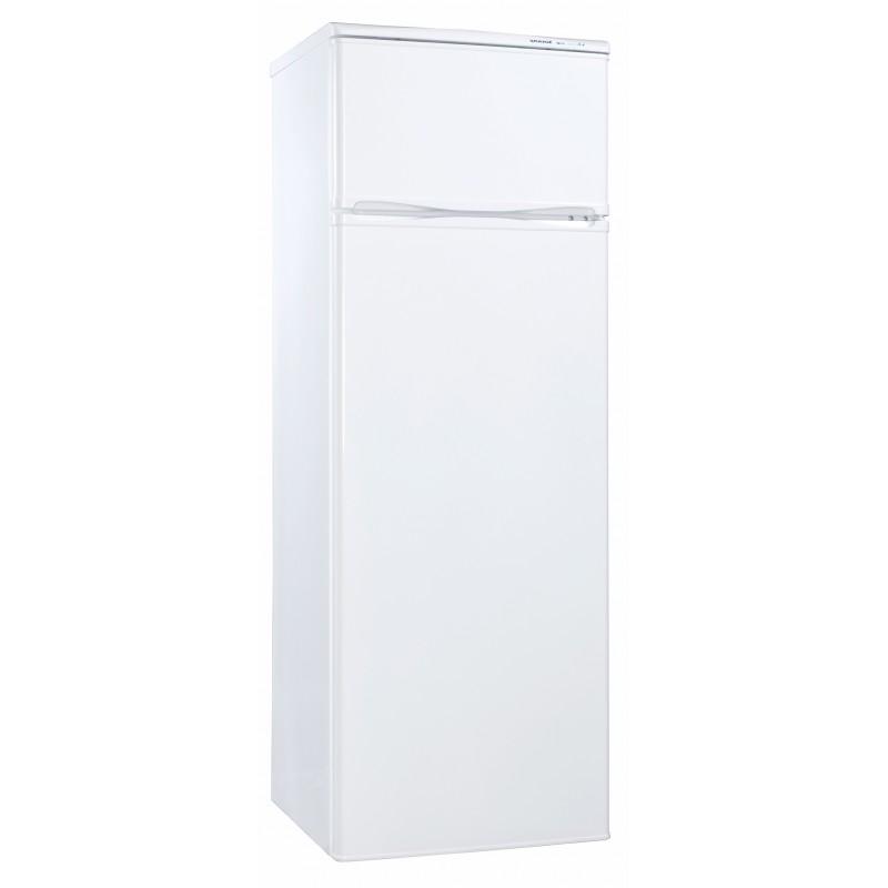 FR260-1101AA šaldytuvas su šaldikliu viršuje Snaigė FR260-1101AA-00LTJ0A