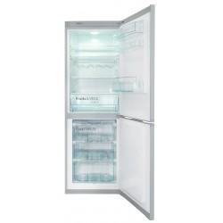 RF53SM-S5MP210 šaldytuvas su šaldikliu apačioje Snaigė Fresh INN RF53SM-S5MP210D91Z1C5SNBX