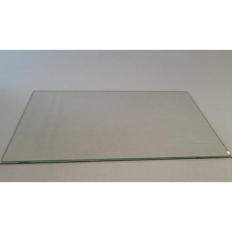 Grūdinto stiklo lentyna RF, C29 naujo dizaino šaldytuvo modeliui D059028-00
