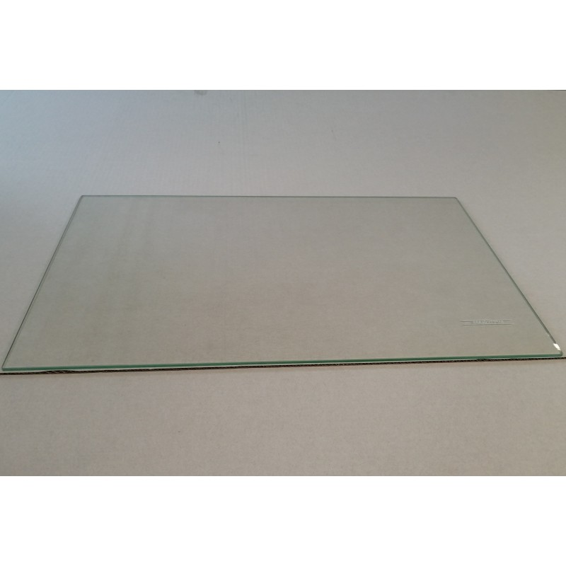 Grūdinto stiklo lentyna RF ND (488x281) naujo dizaino šaldytuvo modeliui D059019-00-1