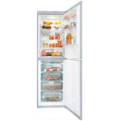 RF57SM-S5MP2F0 šaldytuvas su šaldikliu apačioje Snaigė Fresh INN RF57SM-S5MP2F0D91Z1C5SNBX
