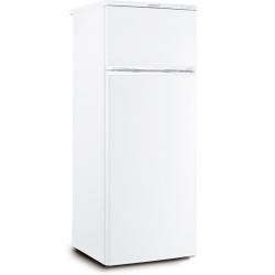 FR240-1101AA šaldytuvas su šaldikliu viršuje FR240-1101AA-00SDBT