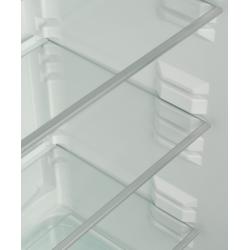 RF56NG-P5CBNF0 šaldytuvas su šaldikliu apačioje Snaigė Fresh INN RF56NG-P5CBNF0D91Z1C5SN1X