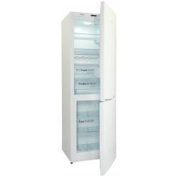 RF56NG-P500NF0 šaldytuvas su šaldikliu apačioje Snaigė Fresh INN RF56NG-P500NF0D91Z1C5SN1X