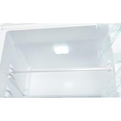 RF58NG-P50027G šaldytuvas su šaldikliu apačioje Snaigė Glassy RF58NG-P50027GD91Z1C5SN1X